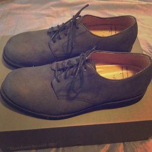 Men's bass dress shoes